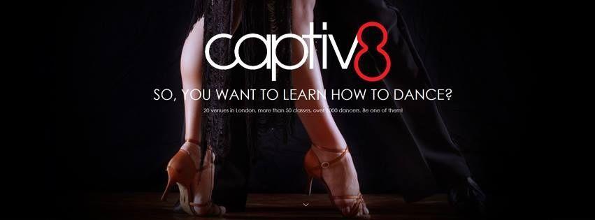 First Dance Choreography Captiv8 Dance 4