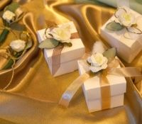 Favours and Gifts