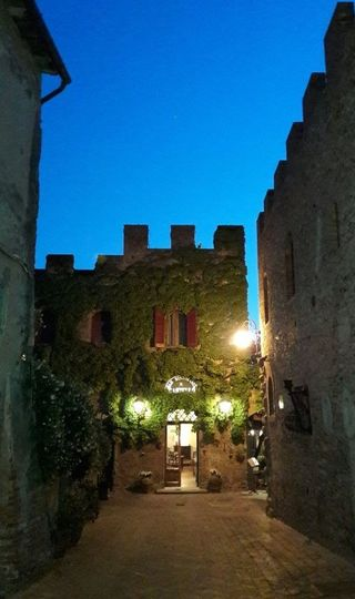 Albergo Il Castello 1