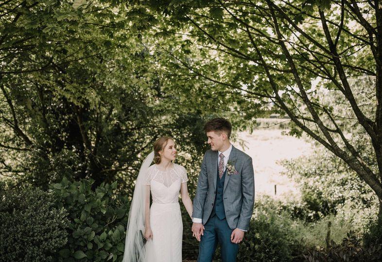 Laura & Caleb