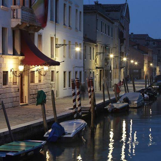 Boscolo Venezia, Autograph Collection 7