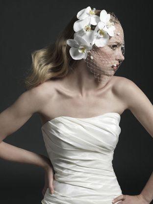 Louise Lontano Bridal wear