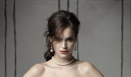 Louise Lontano Bridal