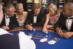 Star Fun Events - Casino Hire