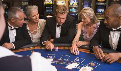 Star Fun Events - Casino Hire 1
