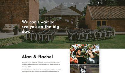 Lane Created Weddings