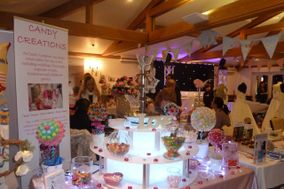 Candy Creations Coventry - Sweet Table