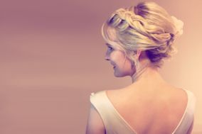 Bridal Hair & Makeup by Dani