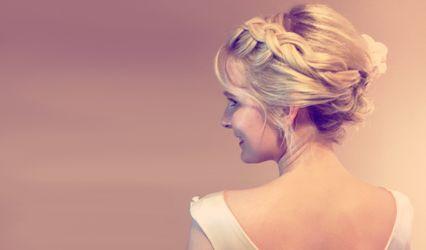 Bridal Hair & Makeup by Dani