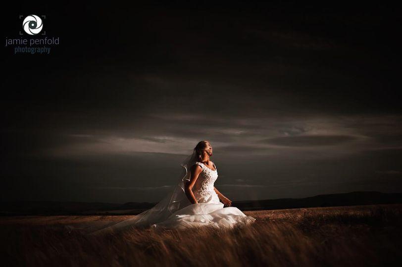 Jamie Penfold Photography