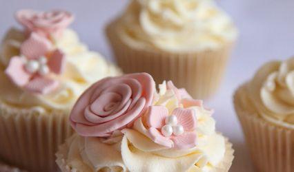 Simply Scrumptious Cupcakes 1