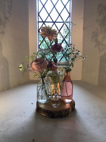 Florist Blend & Bloom 86