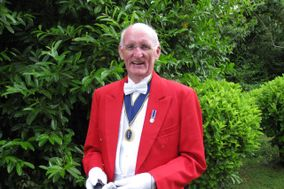Noel Thompson Toastmaster