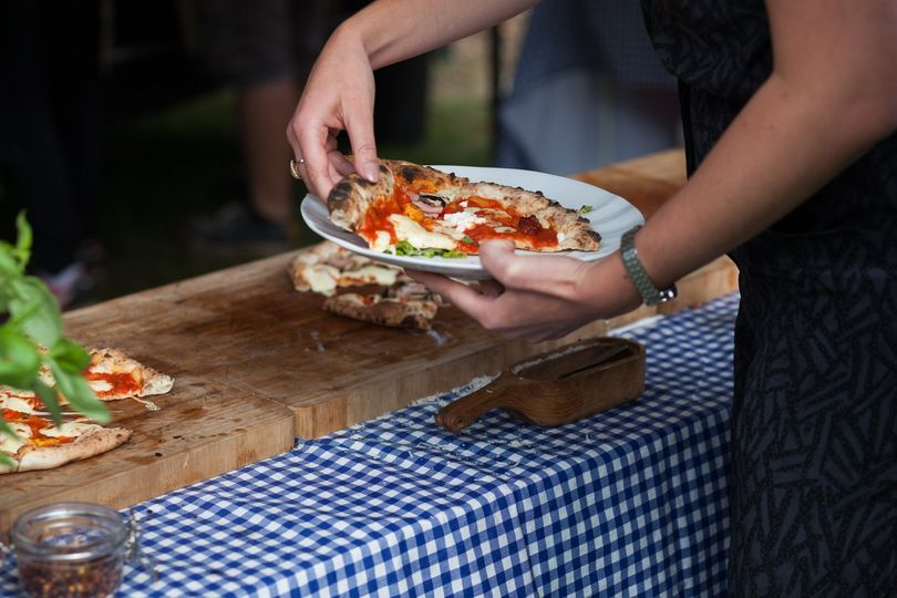 Catering The Pizza Project 29