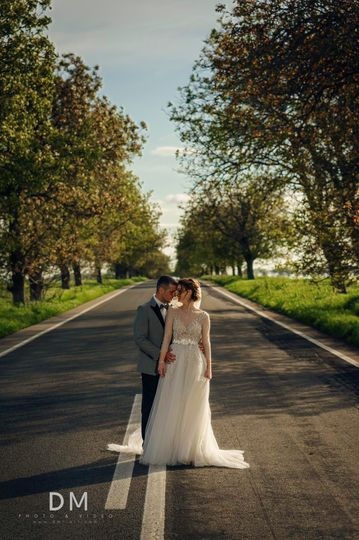The road to happily ever after