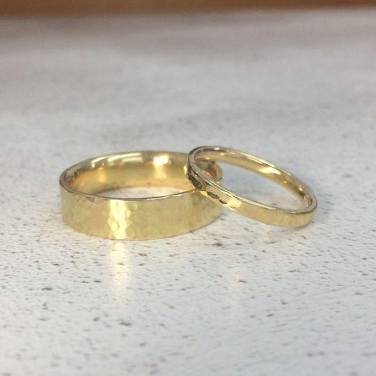 make your own wedding rings eanjewellery 5 4 275627 160010318076744