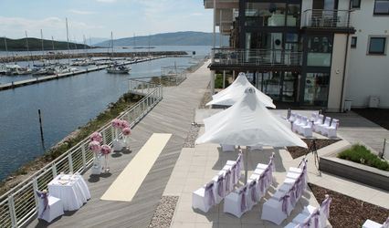 Argyll Weddings and Events 1