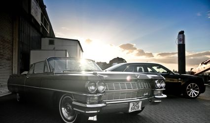 Route 64 Wedding Cars 1