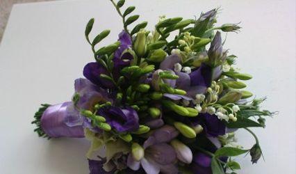 Lily White Florist