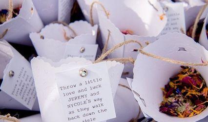 Wedding Confetti Shop 1