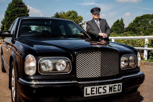 Leicester Wedding Car Specialist