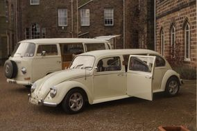 V W Wedding Cars
