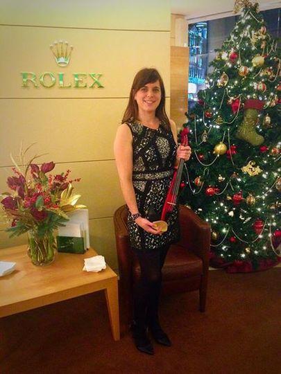Rolex event