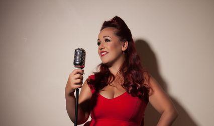Holly Jayne - Singer 1