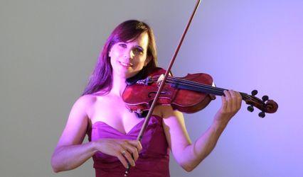 Eloise Violinist 1
