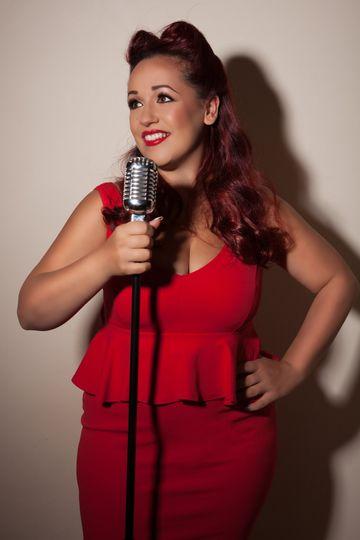 Holly jayne wedding singer 3