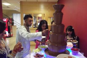 Candy Karen - Chocolate Fountain & Sweet Cart