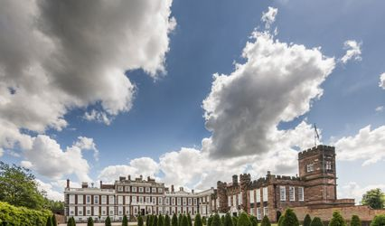 Knowsley Hall 1