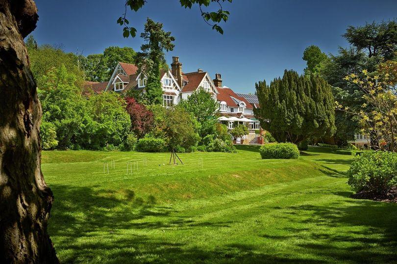 Rowhill Grange Hotel & Utopia Spa 41