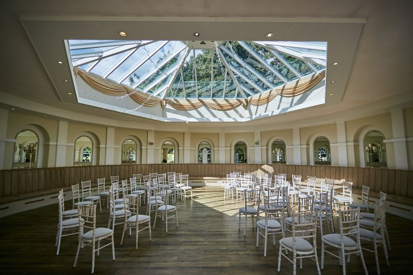 The Orangery in Maidstone