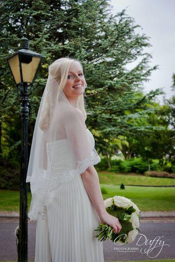 Mere Hall Wedding Photography