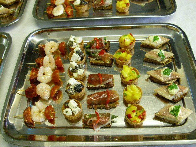 Canape 20selection