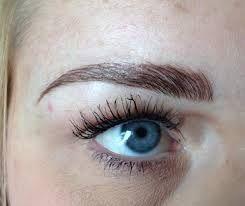Microblade brows