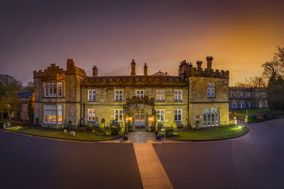 Blackburn Dunkenhalgh Hotel & Spa