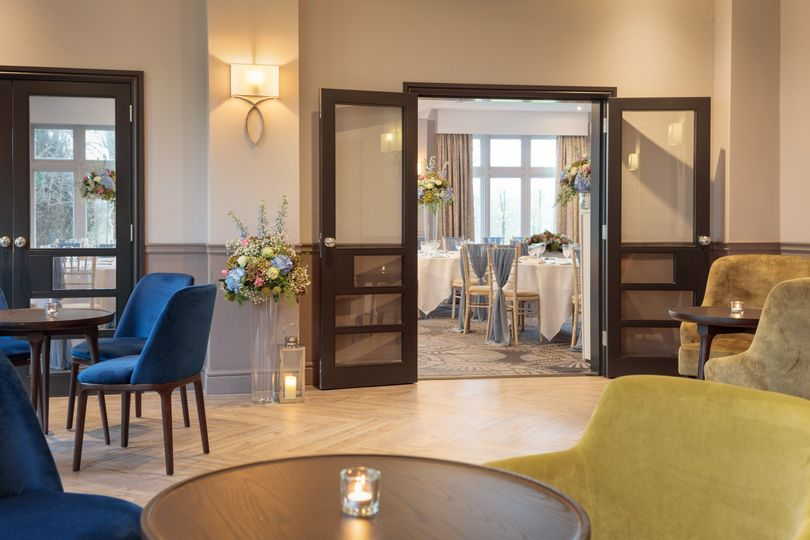 Towneley Private Bar