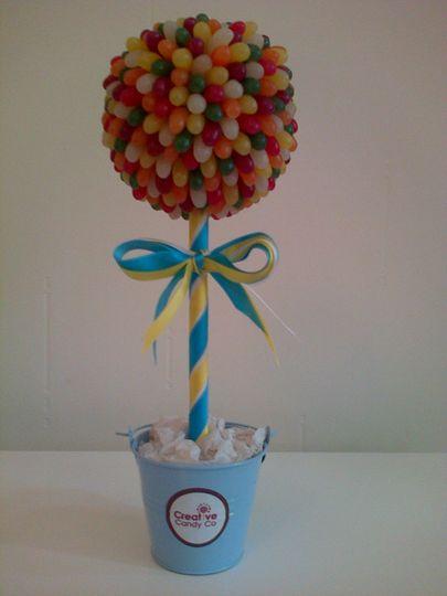 Jelly Bean Sweet Tree