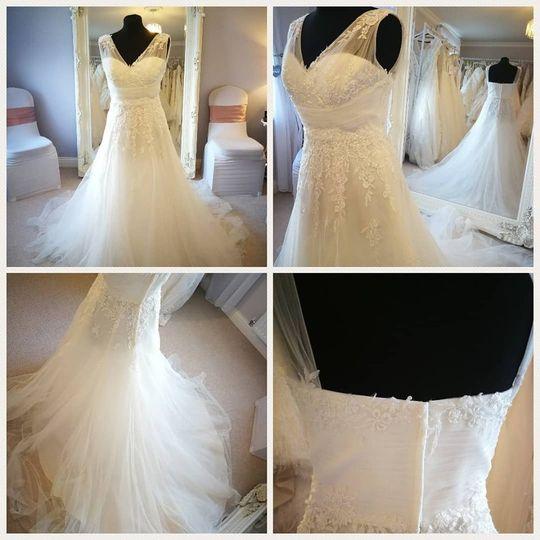 Bridalwear Shop Infinity Dresses 8