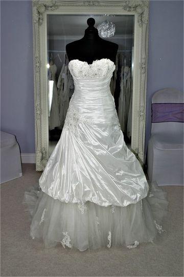 Bridalwear Shop Infinity Dresses 10