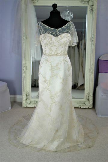 Bridalwear Shop Infinity Dresses 13