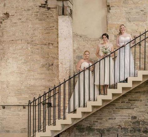 Bridalwear Shop Infinity Dresses 15