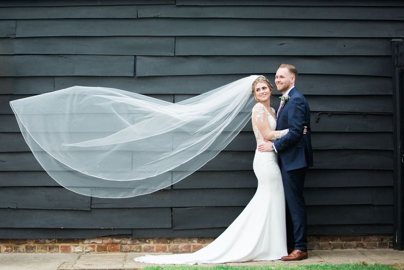 The bide and groom - Heni Fourie Photography