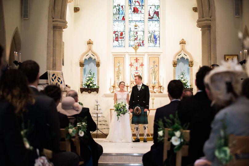 Wedding ceremony - Heni Fourie Photography