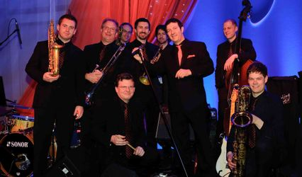 Stirling Austin Swing and Soul Band