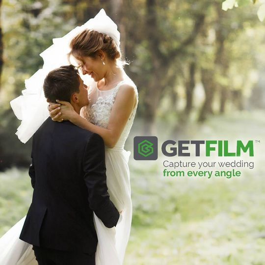 Capture your wedding in style