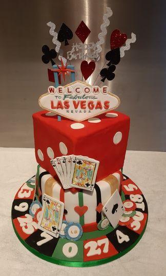 Las Vegas theme