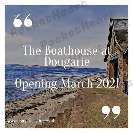 Front of the Boathouse